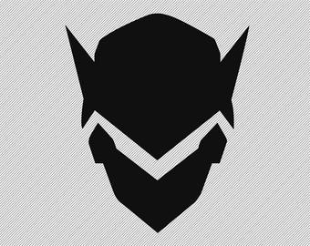 Overwatch minimalist clipart svg stock Overwatch minimalist clipart - ClipartFest svg stock