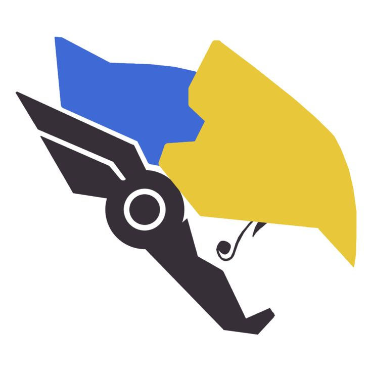 Overwatch minimalist clipart image transparent stock 17 Best images about Overwatch on Pinterest | Overwatch mercy ... image transparent stock