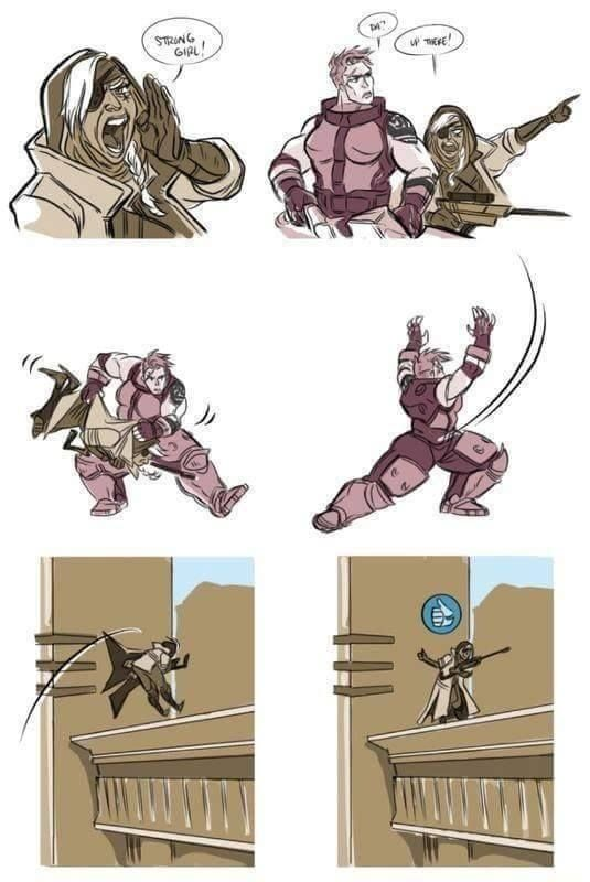 Overwatch mobile clipart clip art freeuse download 17 Best images about Overwatch Funny on Pinterest | Types of bugs ... clip art freeuse download