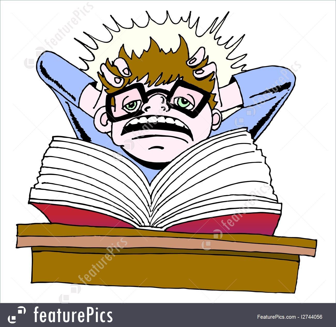 Overwhelmed clipart jpg transparent download Overwhelmed student clipart 4 » Clipart Portal jpg transparent download