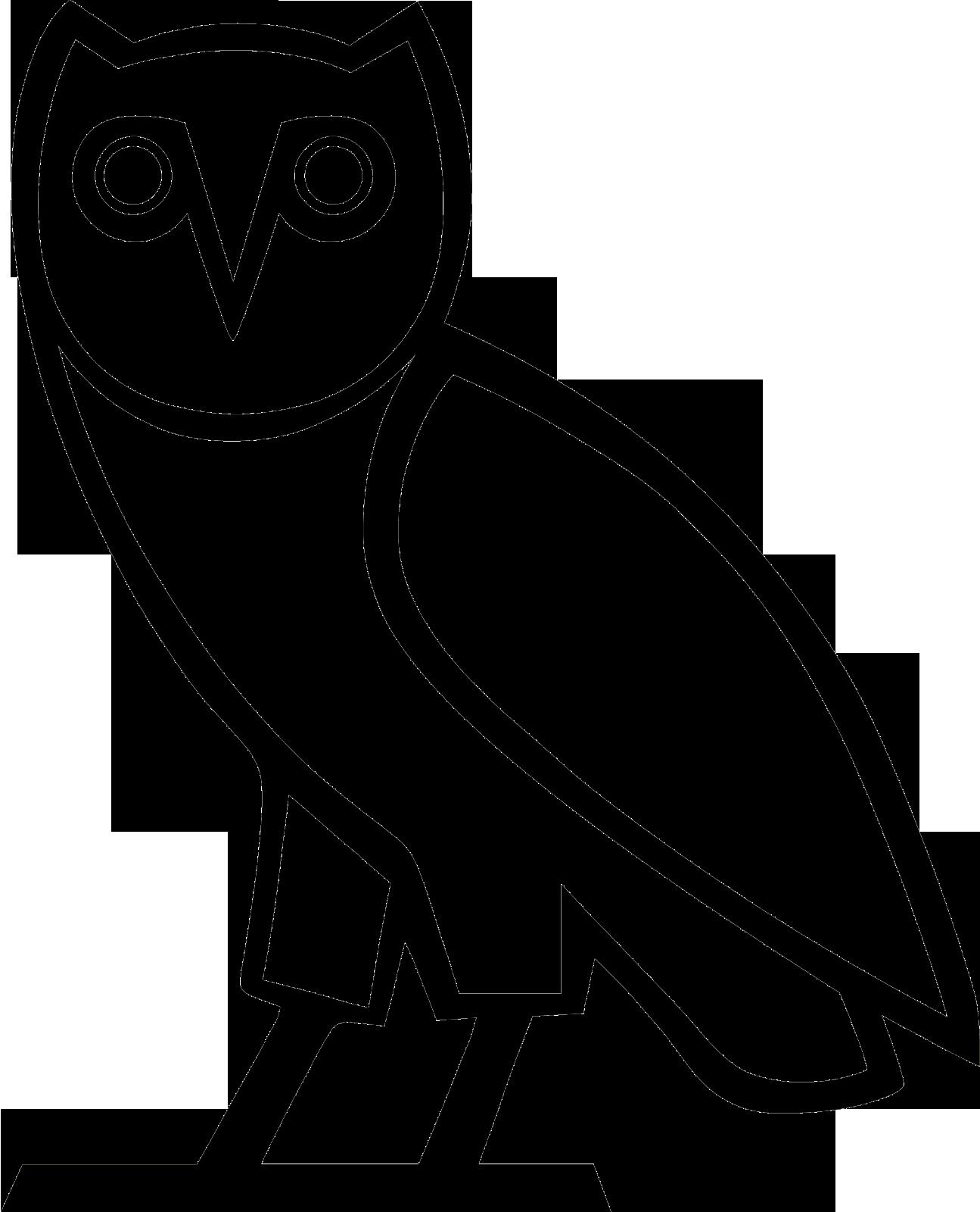 Ovo owl clipart