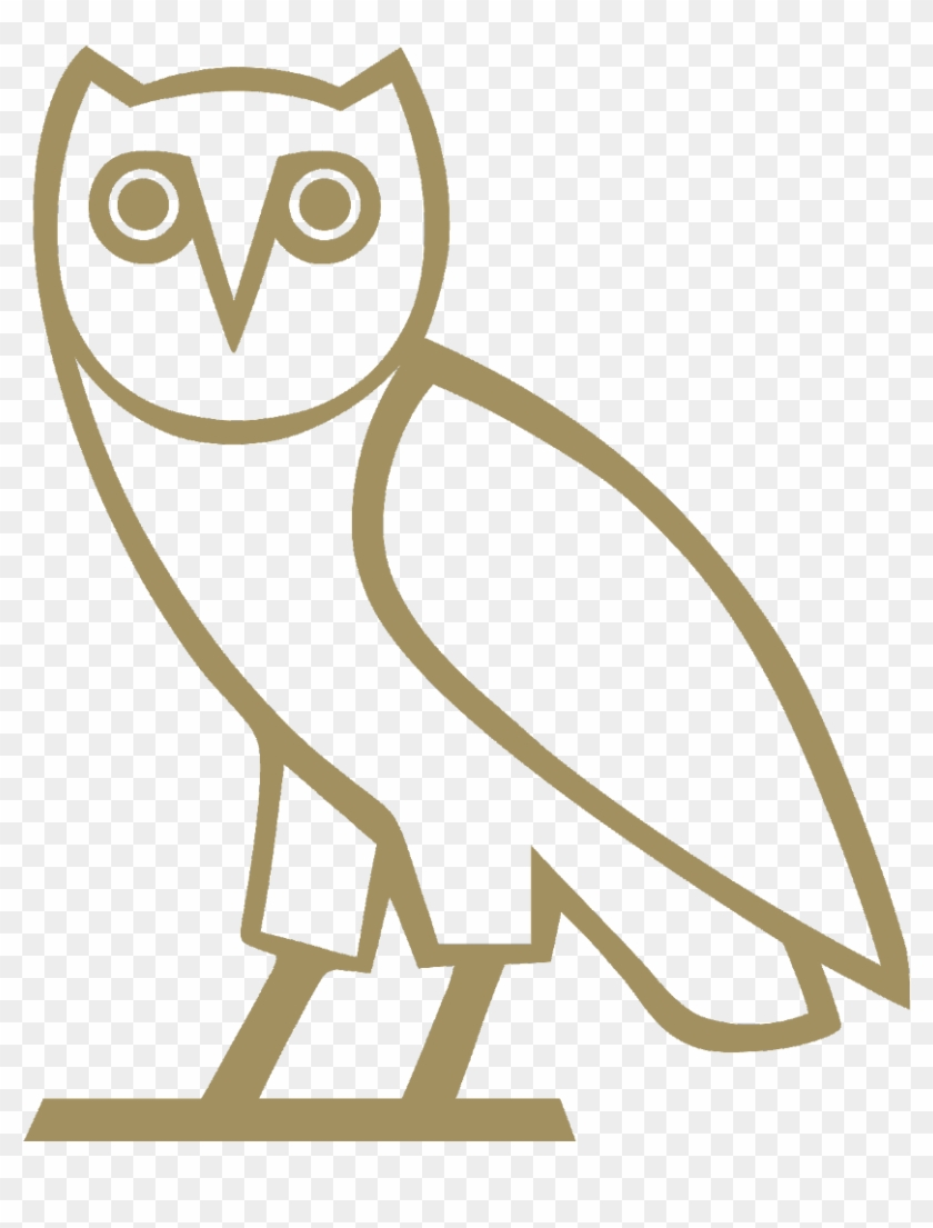 Ovo owl clipart clipart transparent download ovo #xo #ovoxo #drake #wethebest #rap #clout #owl - Drake ... clipart transparent download