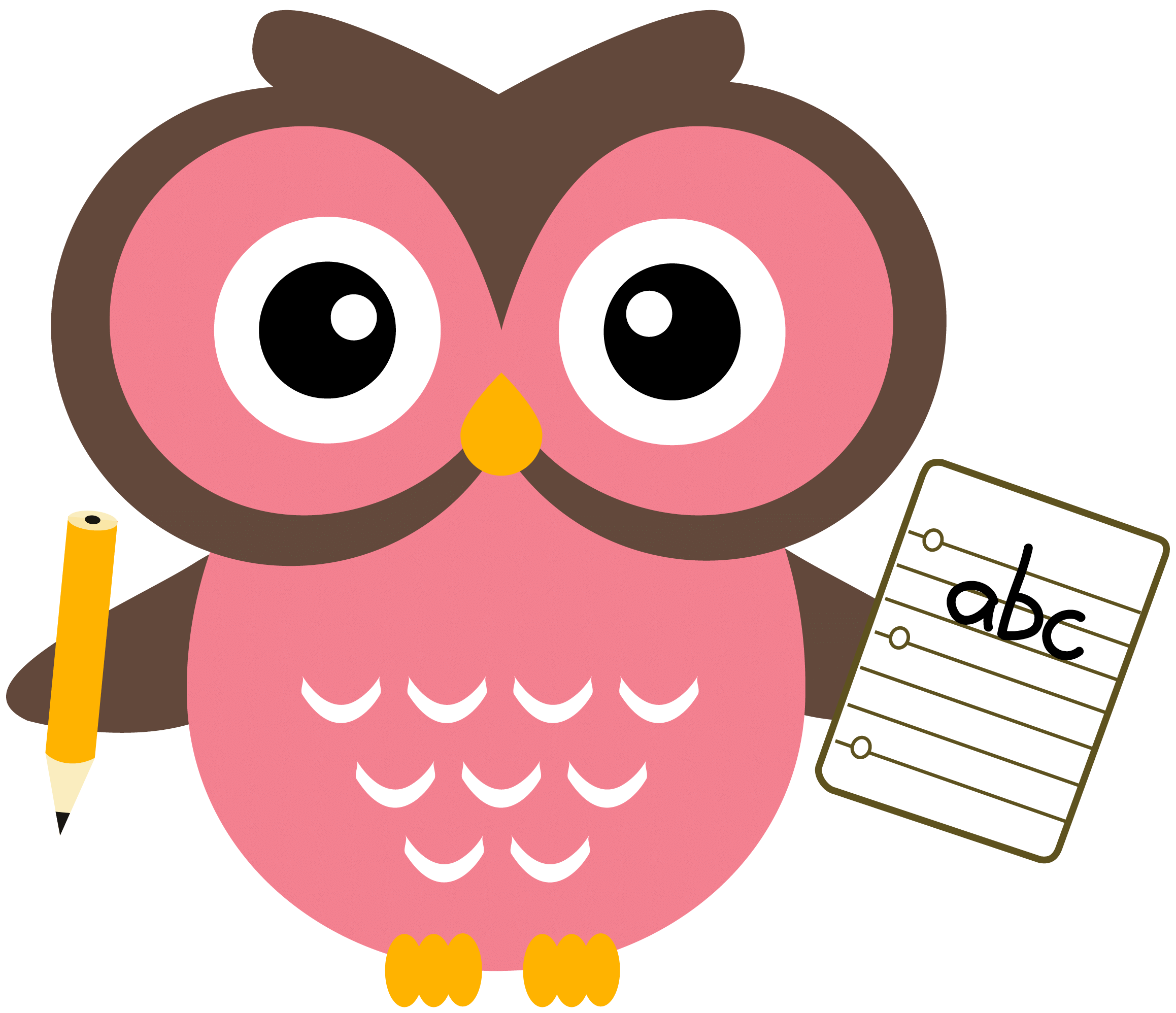 Owl and pumpkin clipart jpg stock Student Spelling Cliparts Free collection | Download and share ... jpg stock