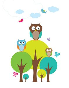 Owl april clipart clip art Spring owl clip art - ClipartFest clip art