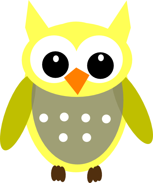 Owl april clipart image transparent library Pink Owl Clipart | Free Download Clip Art | Free Clip Art | on ... image transparent library