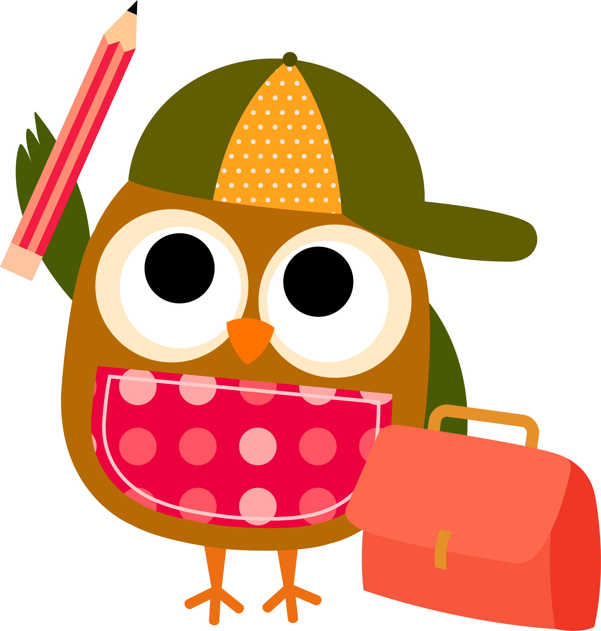 Owl clipart clipart png transparent library Owls clipart school - ClipartFest png transparent library