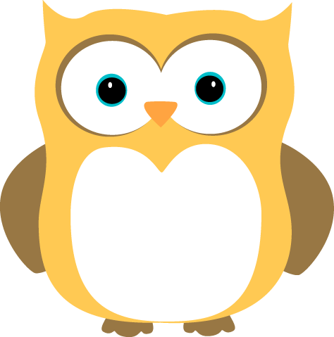 Owl clipart clipart clip black and white Owl Clip Art - Owl Images clip black and white