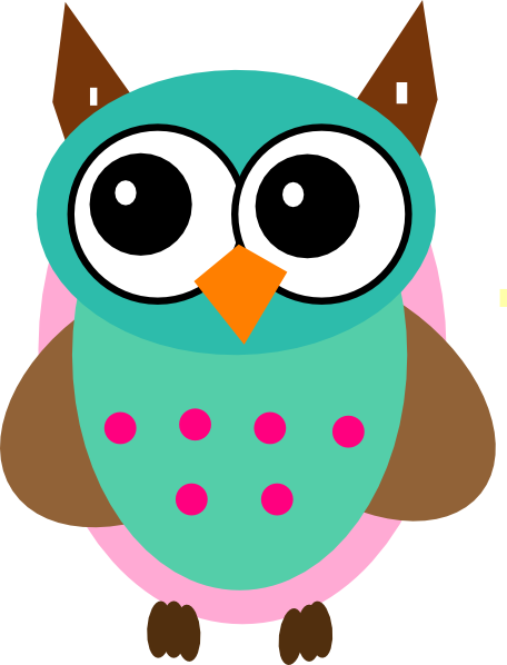 Owl clipart clipart royalty free Owl To Color Clipart - Clipart Kid royalty free