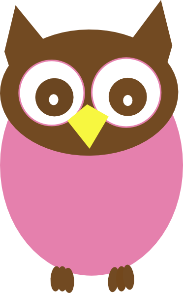 Owl clipart clipart png transparent stock Girl Owl Clipart - Clipart Kid png transparent stock