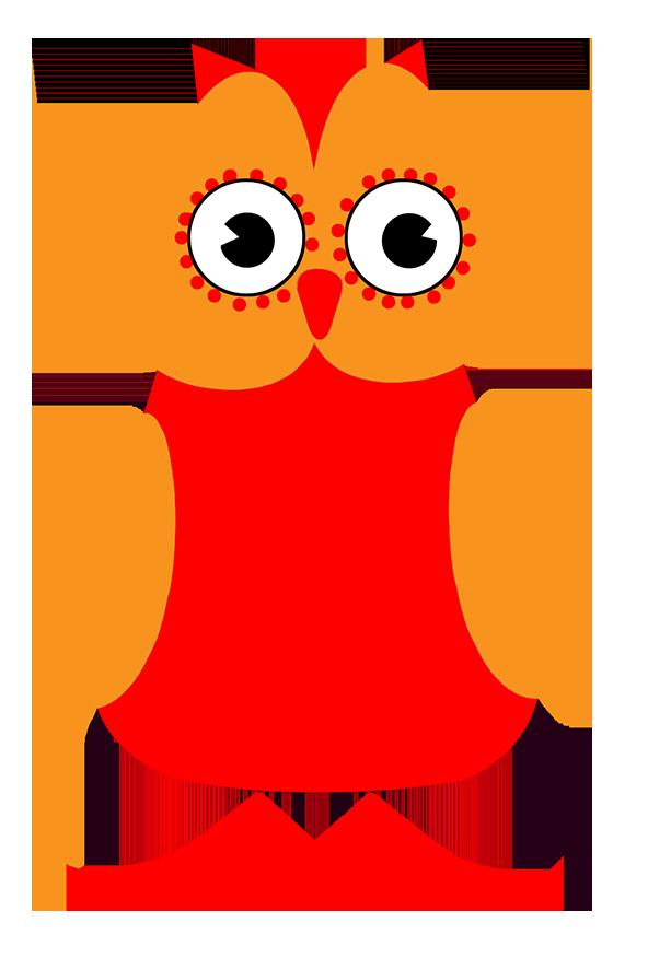 Cute school owl clipart banner transparent Owl Clip Art banner transparent