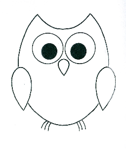 Owl clipart outline png freeuse download Collection of Owl clipart | Free download best Owl clipart ... png freeuse download