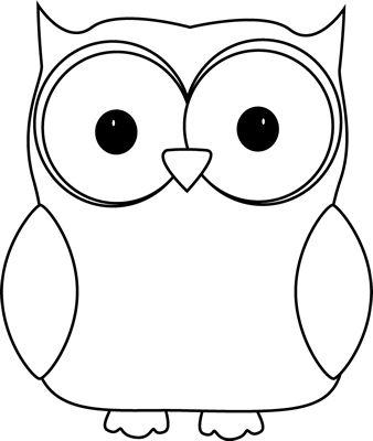 Owl clipart outline clip art library stock Free Owl Outline, Download Free Clip Art, Free Clip Art on ... clip art library stock