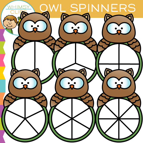 Owl clipart whimsy clips image royalty free library Cute owl clip art , Images & Illustrations   Whimsy Clips ® image royalty free library