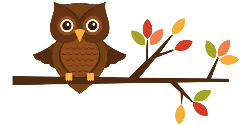 Tree with owl clipart jpg black and white library 26 Owl Sitting On Tree Clipart Images and Graphics - Free Clipart ... jpg black and white library