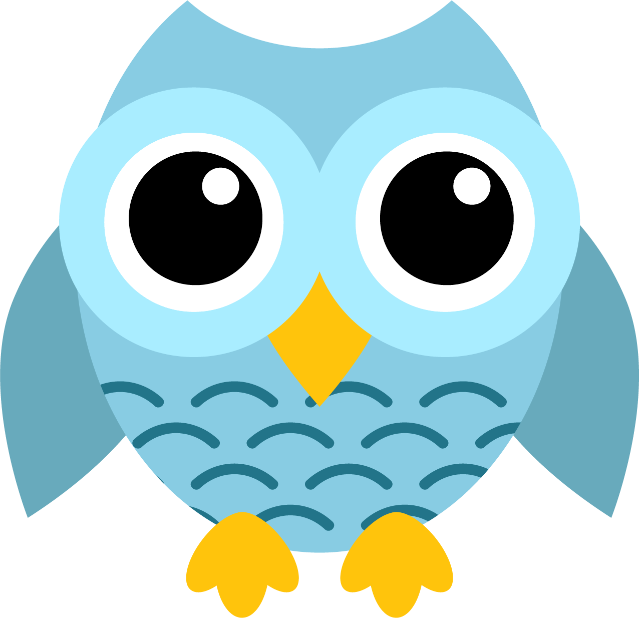 Owl png clipart banner download Owl Sweet Clipart PNG 04 210x203 - Owl P #70148 - PNG Images ... banner download