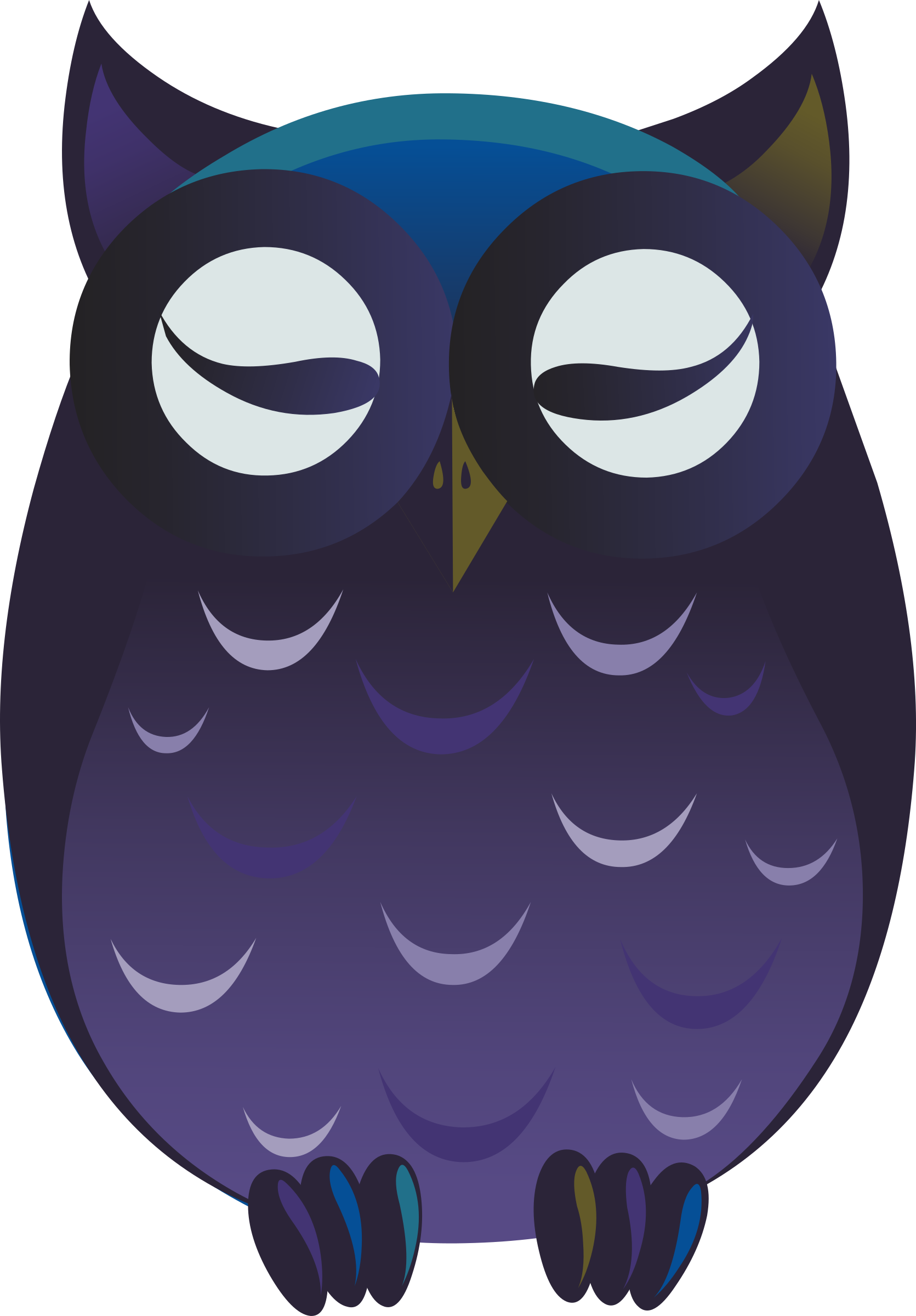 Owl reading a book clipart clipart freeuse download Bart owl clipart - Clipground clipart freeuse download