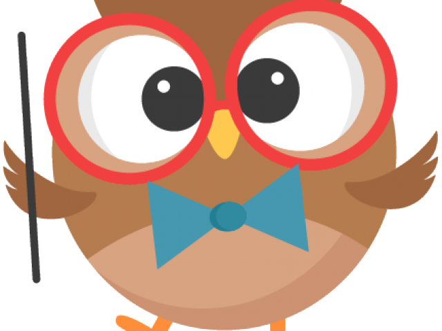 Owl school clipart graphic stock Owl School Clipart 2 - 500 X 431 | carwad.net graphic stock