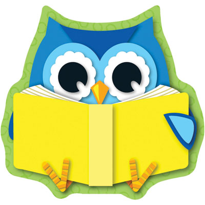 Owl with books clipart clip art royalty free download Cute school owl on books clipart - ClipartFest clip art royalty free download