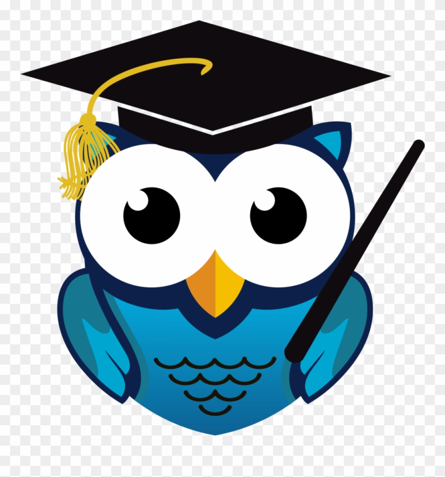 Owl with graduation cap clipart png library download Corgi Clipart Graduation Cap - Graduation Owl Png ... png library download