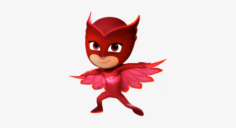 Owlette clipart picture royalty free download Download Free png At The Movies Pj Masks Owlette Png Free ... picture royalty free download