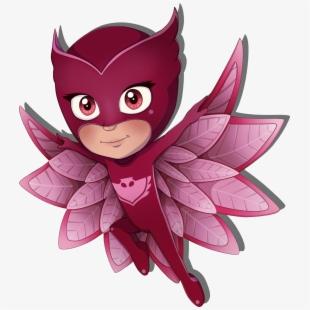 Owlette clipart banner download Whoa Dude - Owlette Pj Mask Png #485808 - Free Cliparts on ... banner download