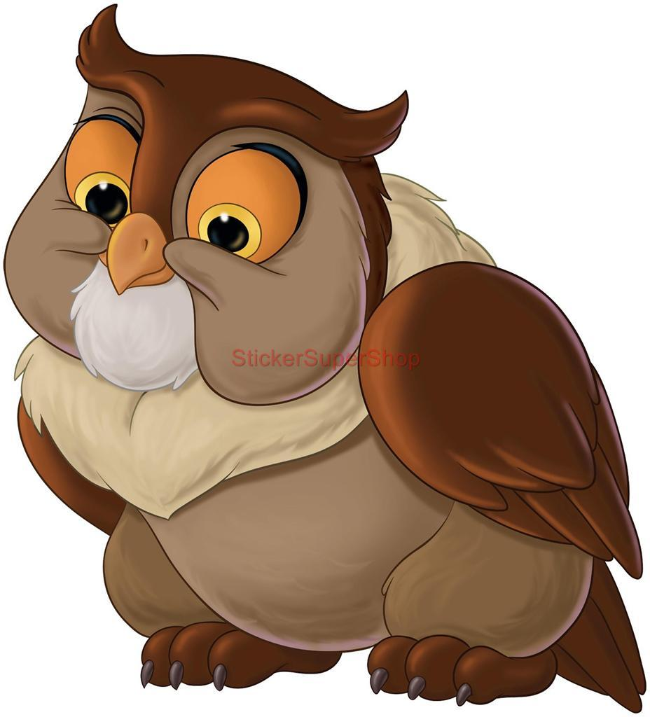 Owls from disney clipart clipart royalty free Disney clipart bedroom - ClipartFox clipart royalty free
