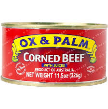 Ox and palm corned beef clipart image free stock Groceries | Product categories | Shop | pinoytownhall | Page 18 image free stock