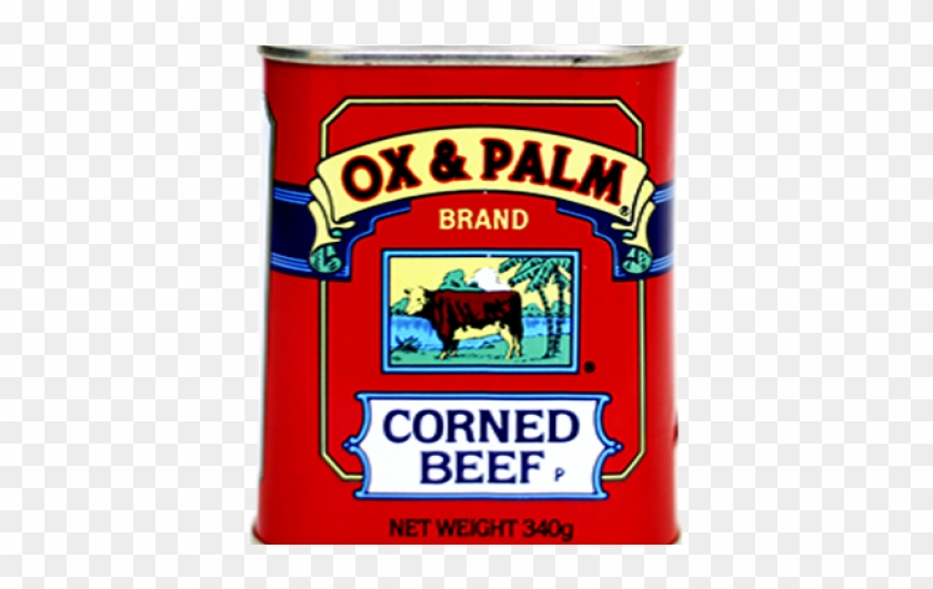 Ox and palm corned beef clipart clip art library library Fiji Government To Send Team For Ox & Palm Talks With ... clip art library library