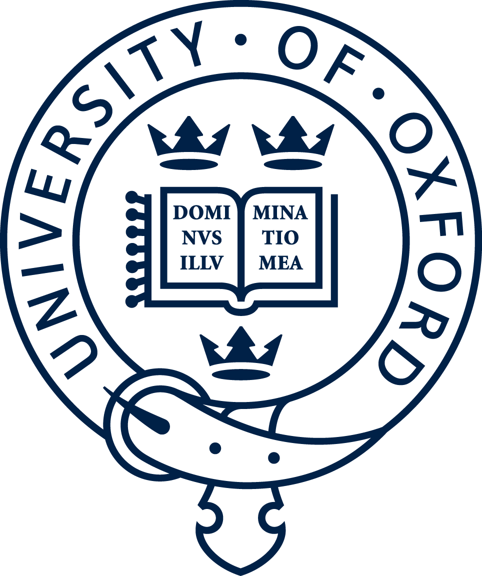 Oxford university clipart image black and white stock University Of Oxford Logo transparent PNG - StickPNG image black and white stock
