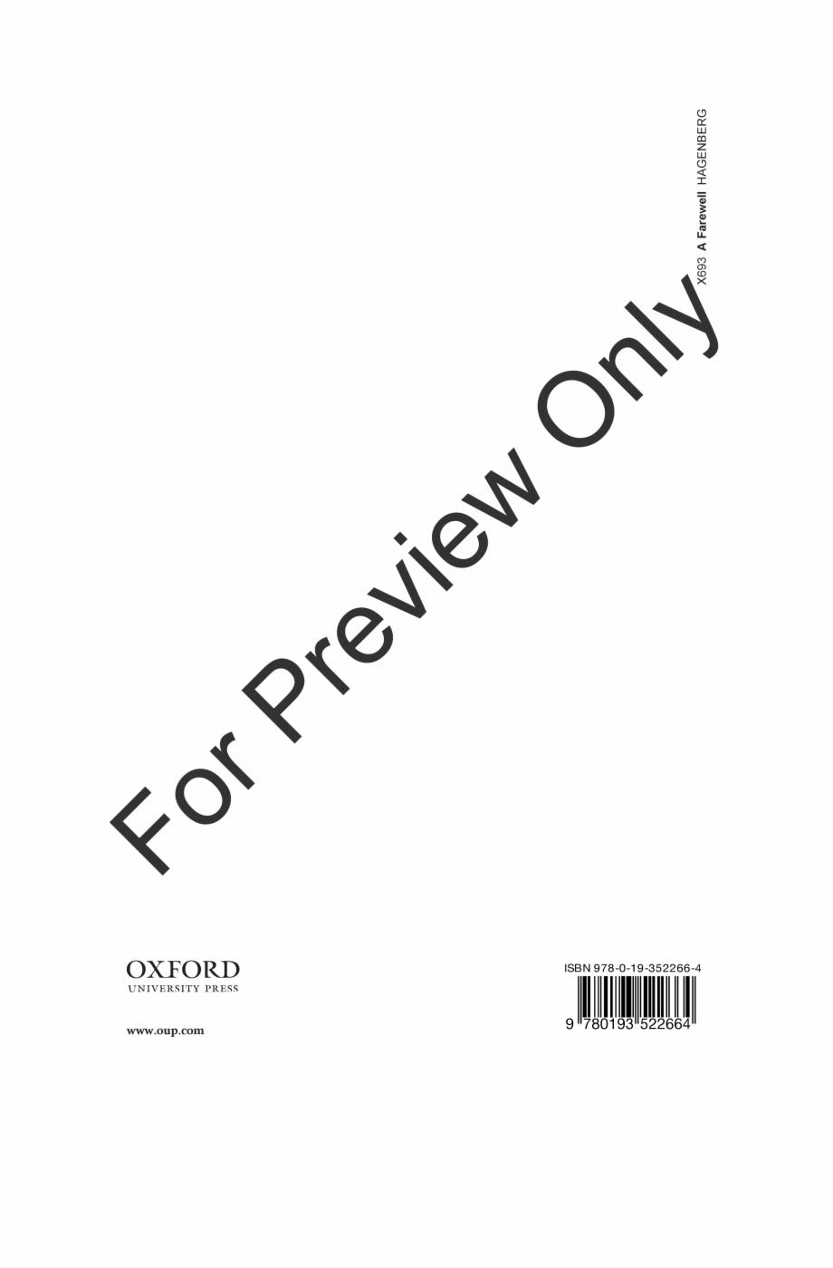 Oxford university press logo clipart clipart Thumbnail A Farewell Thumbnail - Oxford University Press ... clipart