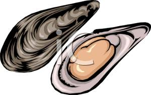 Oystdr clipart clipart library Oyster Clip Art Free | Clipart Panda - Free Clipart Images clipart library
