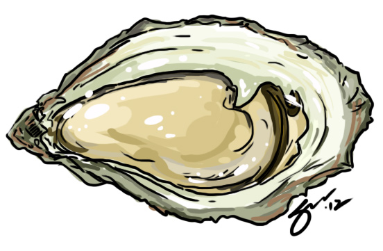 Oystdr clipart banner stock Oyster Clipart | Free download best Oyster Clipart on ... banner stock