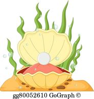 Oystdr clipart banner Oyster Clip Art - Royalty Free - GoGraph banner
