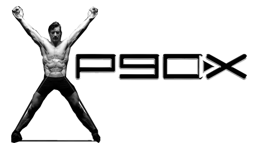 P90x logo clipart banner royalty free library P90X | TV fanart | fanart.tv banner royalty free library