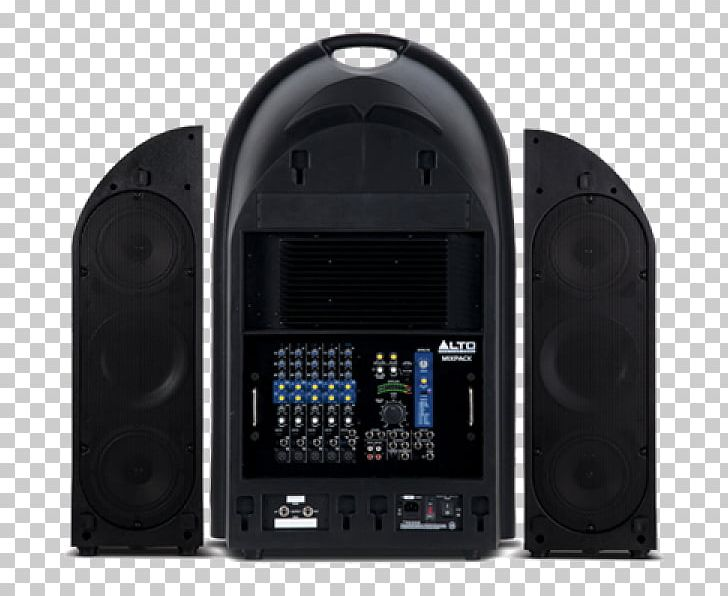 Pa system clipart clip royalty free library Alto MixPack Express Portable PA System Subwoofer Sound ... clip royalty free library