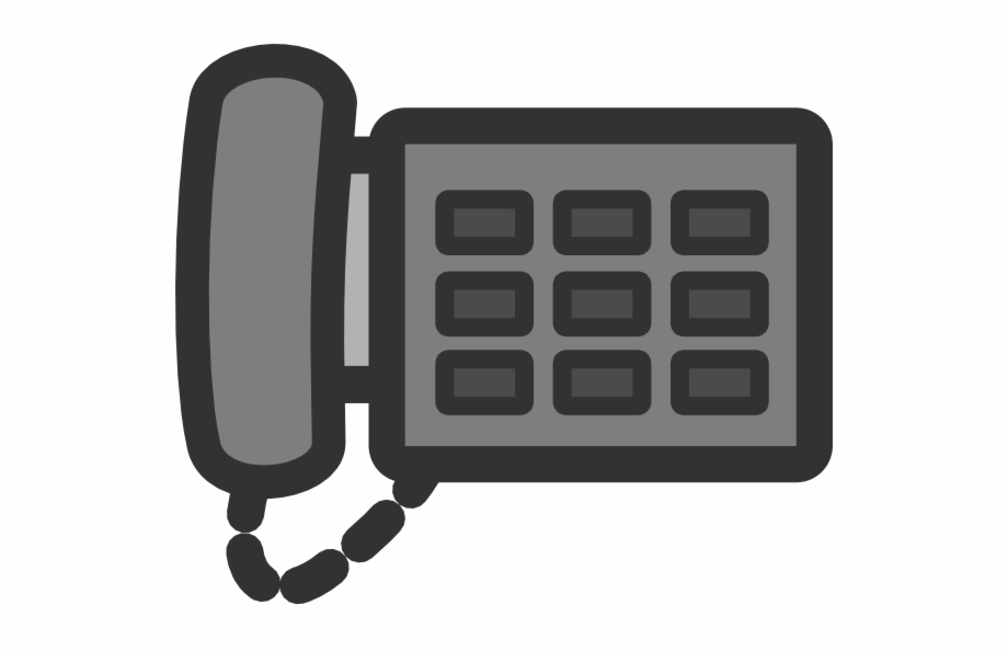Pabx clipart png transparent library Vector Office Phone Png Free PNG Images & Clipart Download ... png transparent library