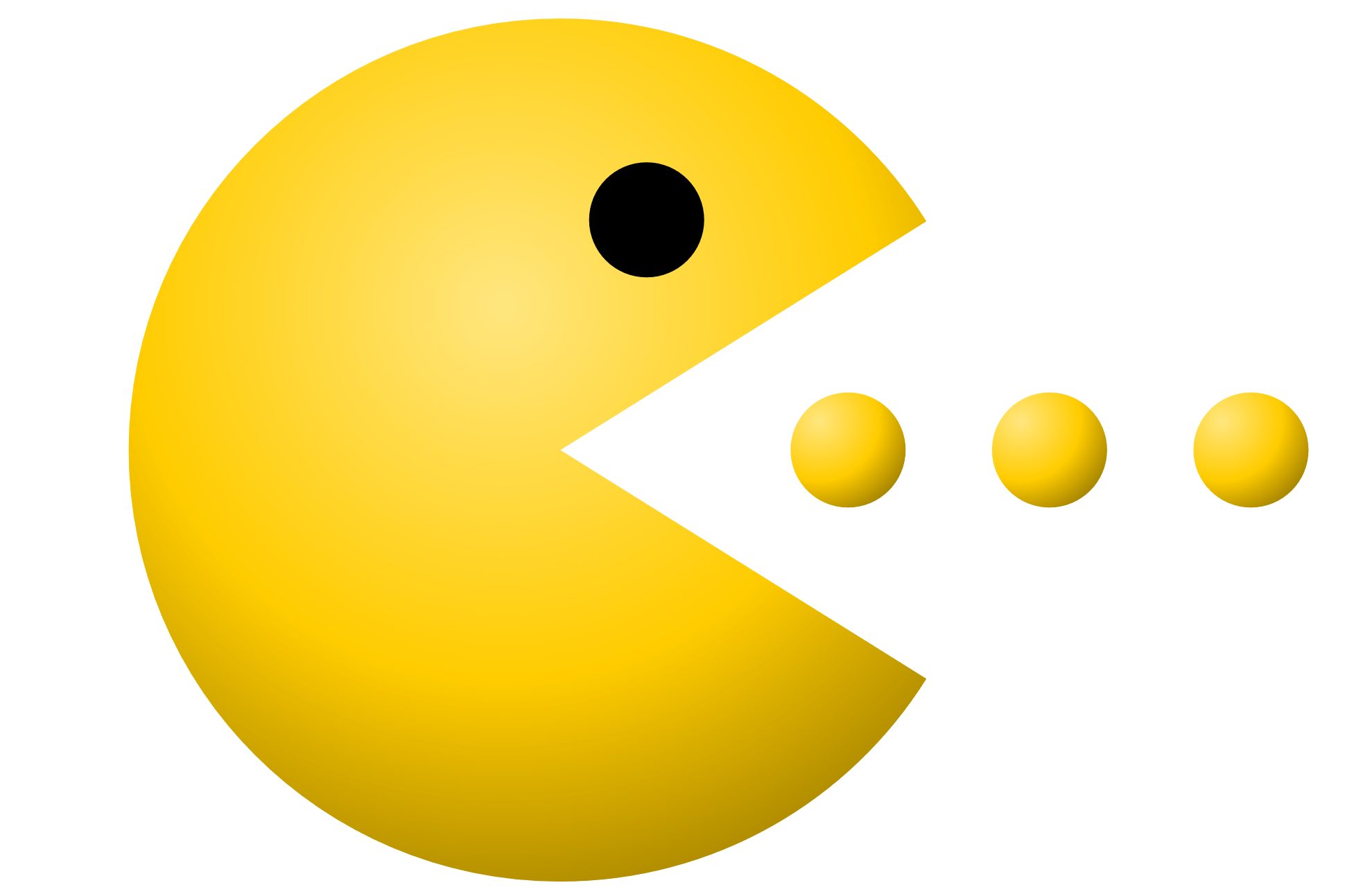 Pac cliparts banner transparent download Pac Man Cliparts - Cliparts Zone banner transparent download
