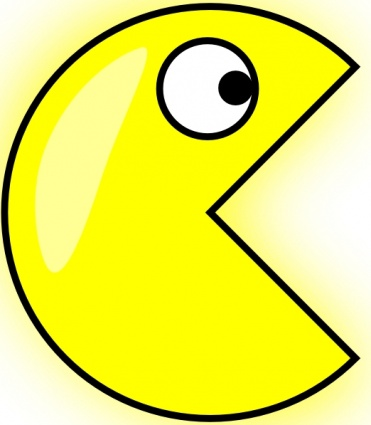 Pac cliparts picture freeuse download Free Pac Man Cliparts, Download Free Clip Art, Free Clip Art ... picture freeuse download
