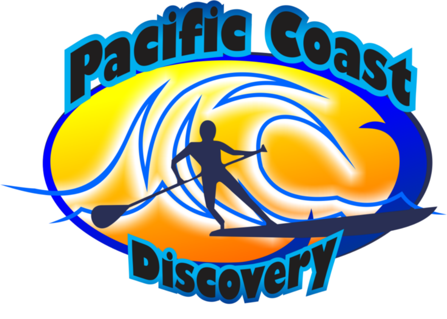 Pacific coast clipart svg transparent library Pacific Coast Discovery svg transparent library