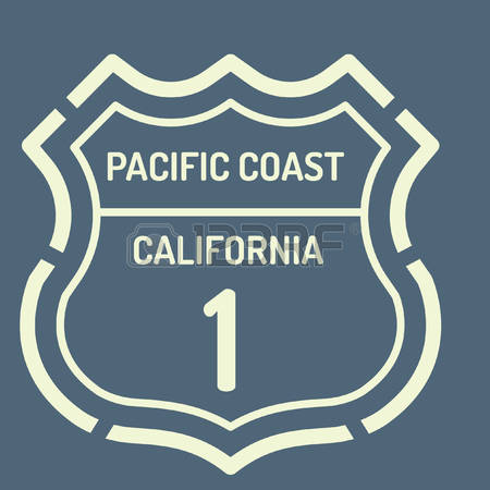Pacific coast clipart graphic stock 1,225 Pacific Coast Stock Illustrations, Cliparts And Royalty Free ... graphic stock