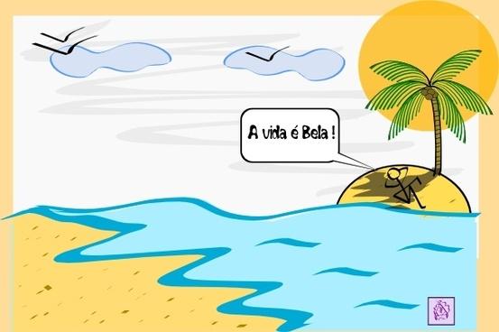 Pacific island clipart clip art library stock Pacific island free vector download (306 Free vector) for ... clip art library stock