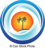 Pacific island clipart jpg library library Pacific island Vector Clipart Royalty Free. 1,632 Pacific island ... jpg library library