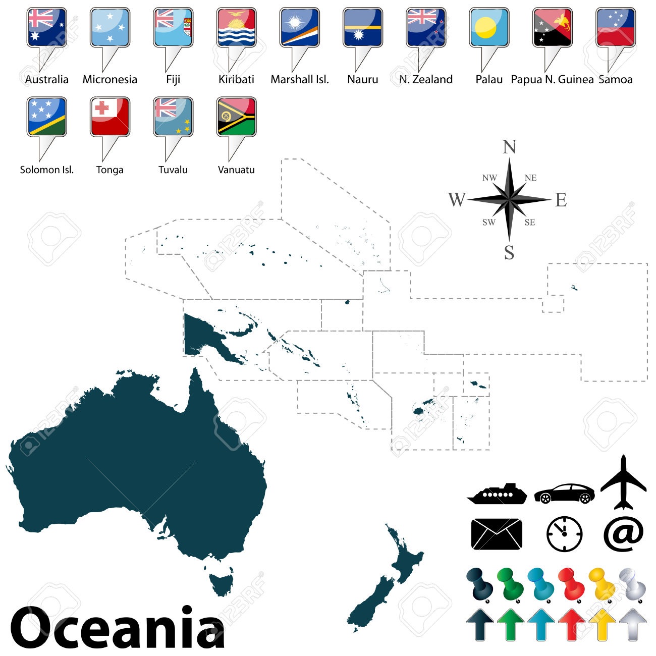 Pacific island clipart clip transparent 3,932 Pacific Islands Cliparts, Stock Vector And Royalty Free ... clip transparent
