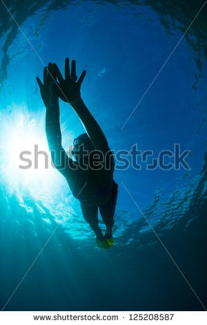 Pacific ocean clipart transparent stock Free Diver Stock Images, Royalty-Free Images & Vectors | Shutterstock transparent stock