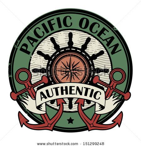Pacific ocean logo clipart clipart transparent stock Basketball Logo America Logo Classic Logo Stock Vector 535274038 ... clipart transparent stock
