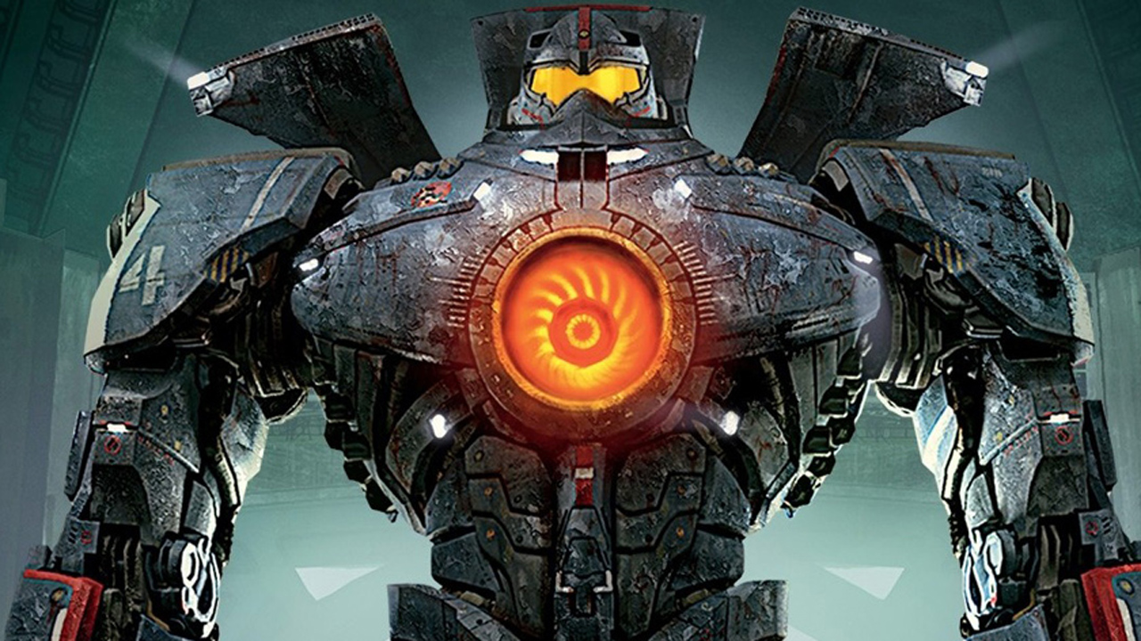 Pacific rim clipart image royalty free stock Gypsy danger clipart - ClipartFox image royalty free stock