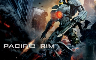 Pacific rim clipart picture library library Coyote Tango in Pacific Rim Wallpapers in jpg format for free download picture library library