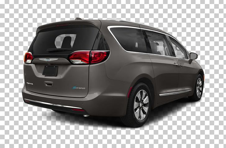 Pacifica limited clipart clip 2018 Chrysler Pacifica Hybrid Limited Passenger Van Ram ... clip