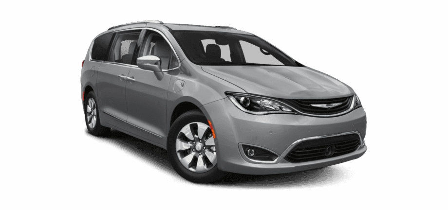 Pacifica limited clipart vector black and white library New 2018 Chrysler Pacifica Hybrid Hybrid Touring Plus - 2019 ... vector black and white library