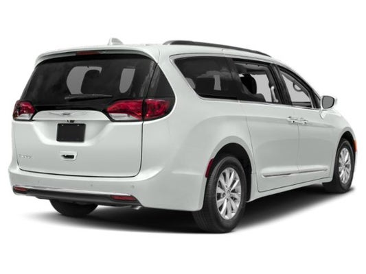Pacifica limited clipart image free download 2019 Chrysler PACIFICA LIMITED image free download